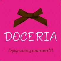 NOVO LOGO DOCERIA