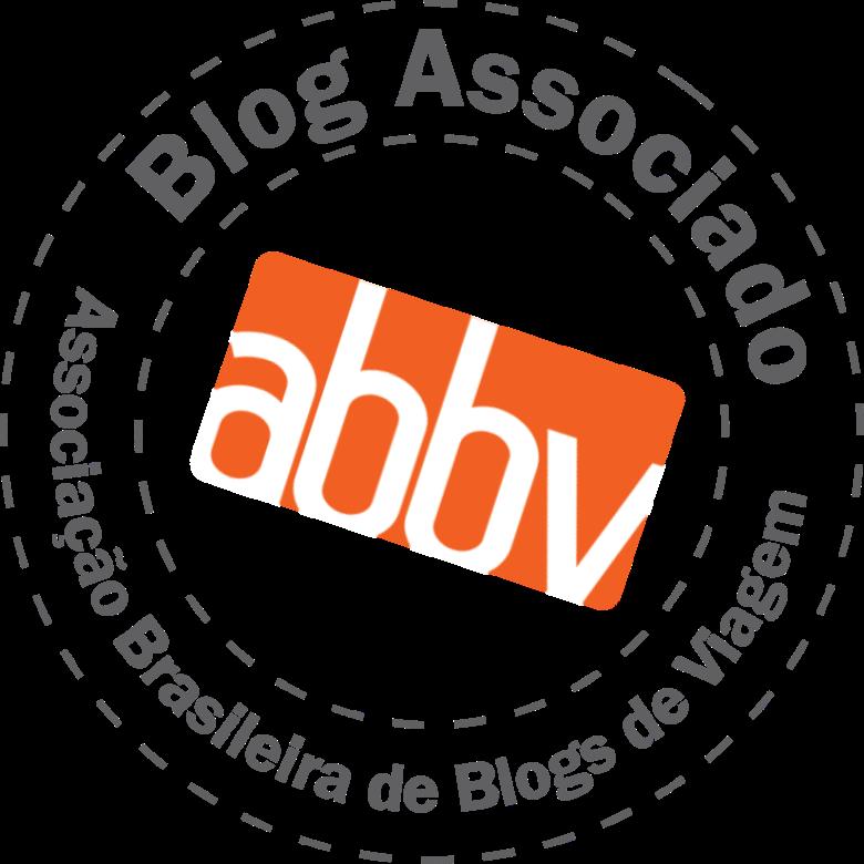 Selo ABBV - Blog Associado